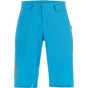 Santini Selva MTB Shorts Women, turkusowy